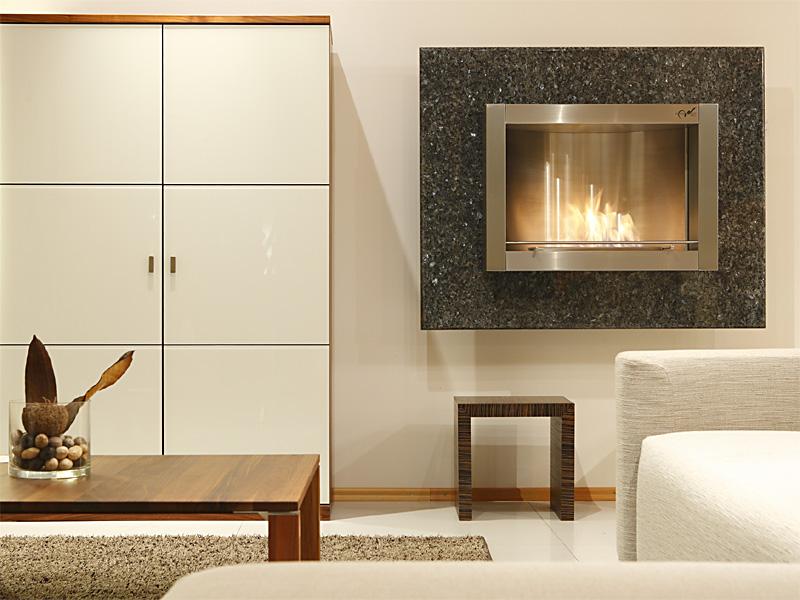 bio ethanol kamine konnen fast uberall eingebaut werden dekofeuer wohnzimmer. Black Bedroom Furniture Sets. Home Design Ideas