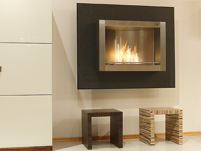ethanol kamine ohne schornstein dekokamine deko feuer bioethanol ofen wohnrausch gmbh in. Black Bedroom Furniture Sets. Home Design Ideas